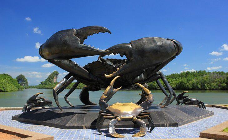 black-crab-krabi